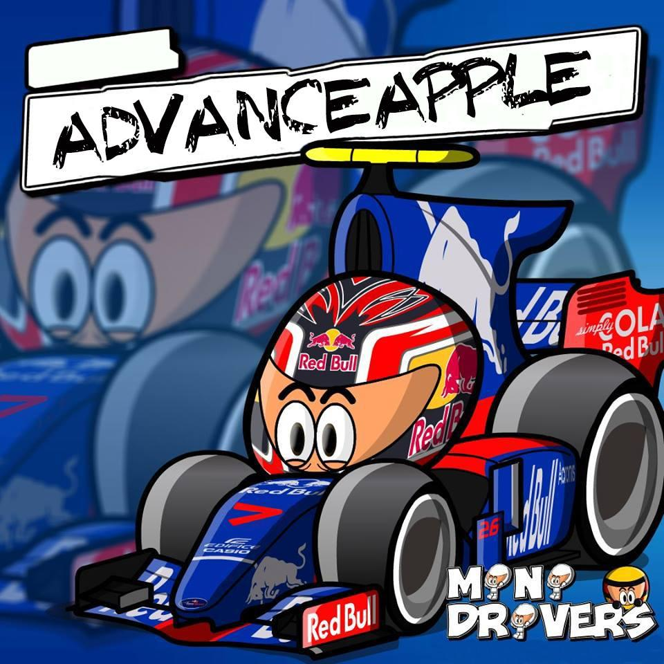 Avatar di Advanceapple