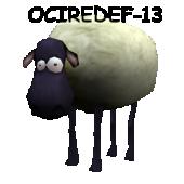 Avatar di OCIREDEF-13